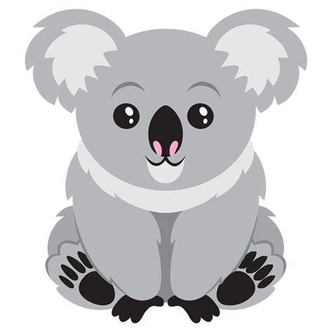 clipart koala baby koala png transparent baby koala png images pluspng