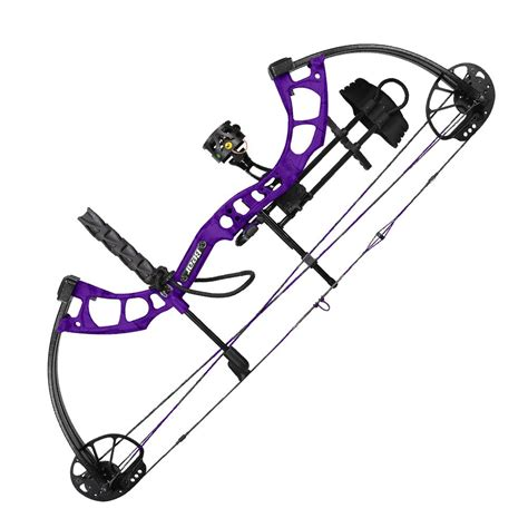Busur Crossbow kenco outfitters archery cruzer bow package right