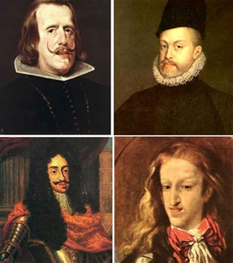 house of habsburg clans and human types by plinio correa de oliveira