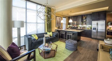 the living room dallas taylor luxury apartments dallas apartments uptown dallas