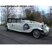 Gallery Of Pictures Beauford Cars Ltd