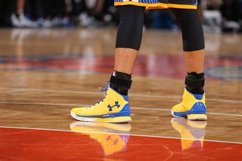 new year curry one shoes kicksology stephen curry