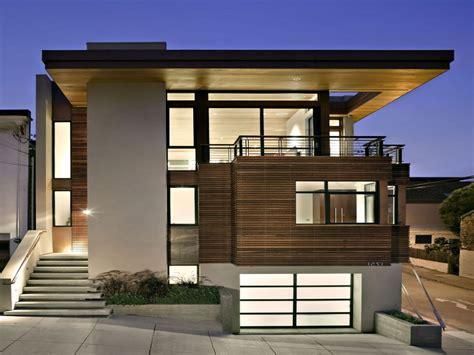 modern house designs home design plans one floor   house