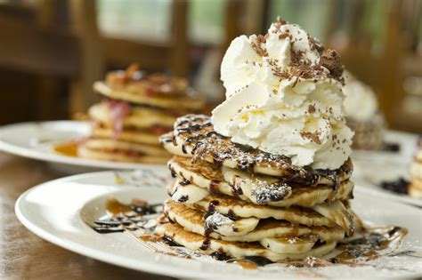 pancake house fall head over heels for center parcs center parcs blog