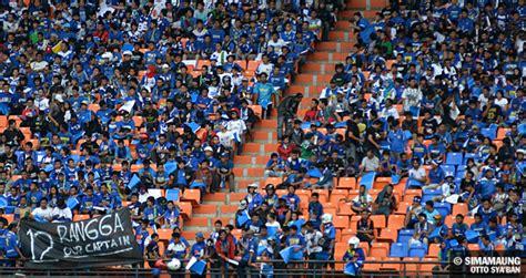 Koko Bola Persib By Jayaragasport persib bandung berita simamaung 187 koko lomel