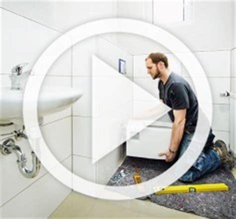 bidet abmontieren wc montieren mit hornbach