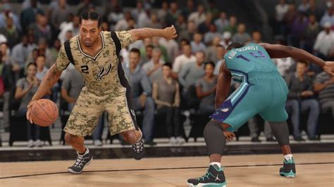 Mba 2k Live by Nba 2k16 Bests Nba Live 16 With Details San Antonio