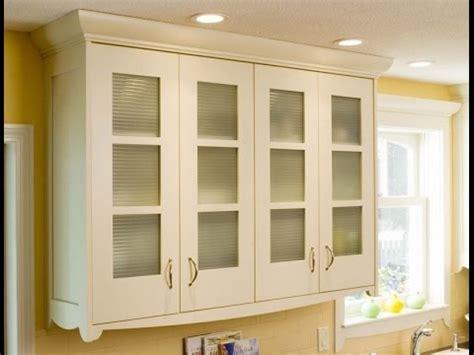 Glass Door Cabinet   Etched Glass Cabinet Door Inserts