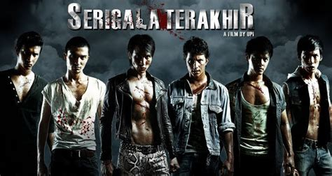 film drama series terbaik tiger bench torture serigala terakhir images pictures