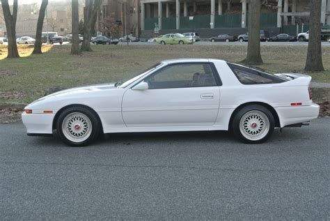 Toyota 2 Door Cars 1989 toyota supra turbo hatchback 2 door 3 0l classic