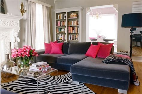 Corner Lounge With Chaise And Sofa Bed by Mesas De Cristal Para Sala