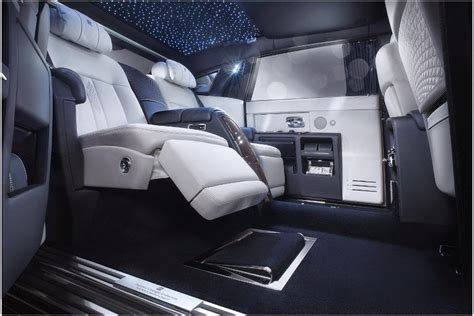 rolls royce phantom extended wheelbase interior phantom limelight collection revealed autoesque