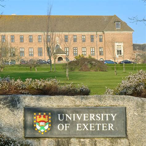 Exeter Mba Ranking by Study Of Exeter Boardpacks