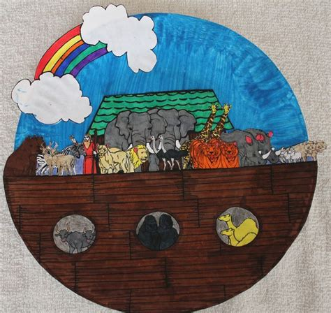bible story crafts for noahs ark noah s ark is a favorite bible story for many