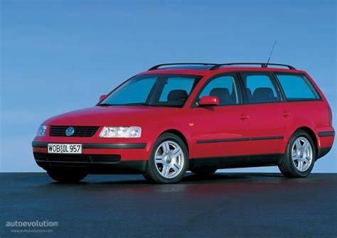 vw volkswagen passat 1994 1995 1996 1997 1998 1999 volkswagen passat variant specs 1997 1998 1999 2000 autoevolution