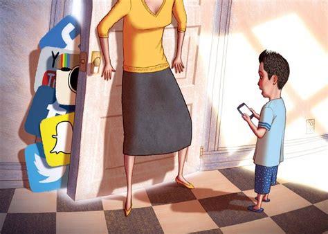letting  kids play   social media sandbox