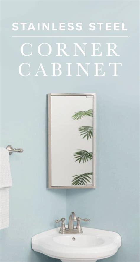small corner medicine cabinet the 25 best corner medicine cabinet ideas on