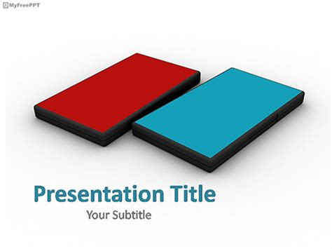 Cd Cover Template Powerpoint
