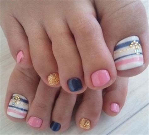 cute toe nail designs 2014 12 summer themed toe nail art designs ideas trends