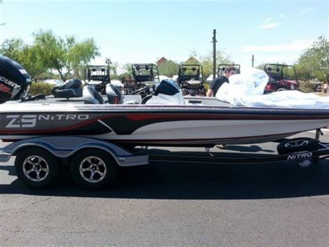 nitro boats z9 for sale nitro boats for sale used nitro boats for sale by owner