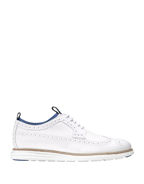 white wingtip oxford shoes white wingtip oxford shoes 28 images cole haan zero