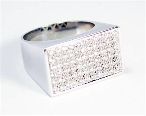 pave diamanti anelli anello pav 232 diamanti 0 80 ct