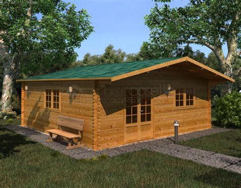 casa di legno usata scheda casetta in di legno 6x6 44mm garage attrezzi