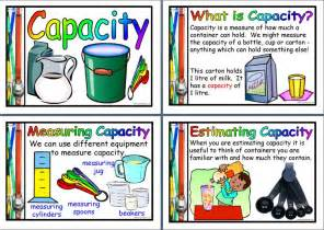 capacity a campaign to save h20 what is capacity