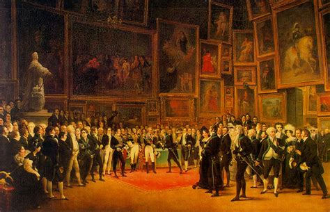 salon blogging manet s olympia in 1865