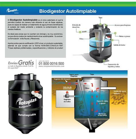 costo lada solare biodigestor autolimpiable rotoplas tanques rotoplas