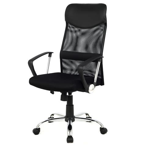 reclining office chair walmart merax ergonomic high back racing style office chair for