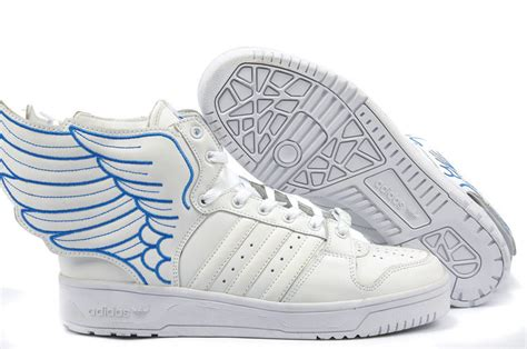adidas white mountaineering leather white blue adidas originals by originals js