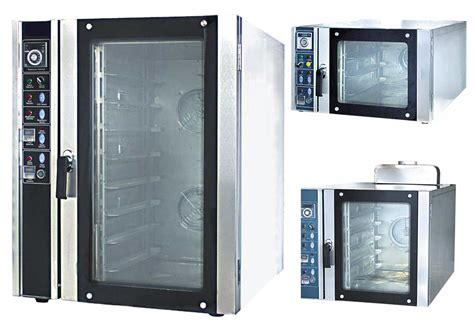 Convection Oven Gas 8 Tray Nfc 8q bakery oven prices of 8 trays gas convection oven nfc 8q