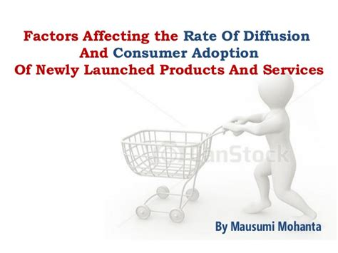 Etheco Rates The Greenness Of Products And Services by Factors Afffecting Rate Of Diffusion And Consumer Adoption