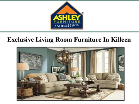 Furniture Killeen Tx by Exclusive Living Room Furniture Exclusive Living Room