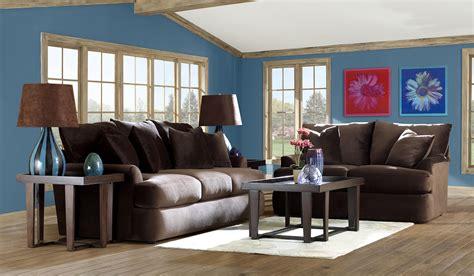 klaussner findley sectional klaussner findley stationary living room group olinde s