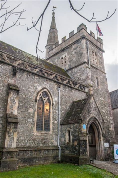 warminster chapel  st lawrence history