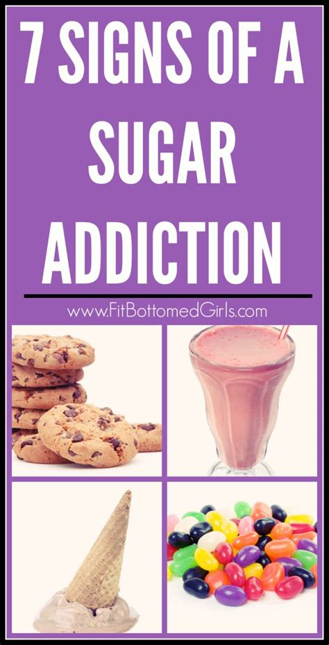 How To Detox From Food Addiction by The 7 Signs Of Sugar Addiction And How To Avoid Them