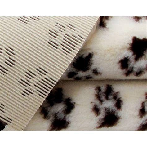 paw print comforter paw print fleece bedding 30x40 quot 75x100cm 1300gm many