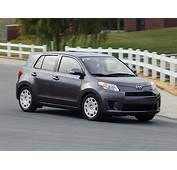 SCION XD  2007 2008 2009 2010 2011 2012 2013 2014