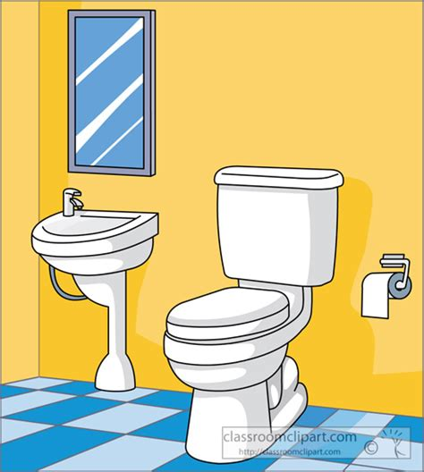 cartoon bathroom sink clipart bathroom clipart bay