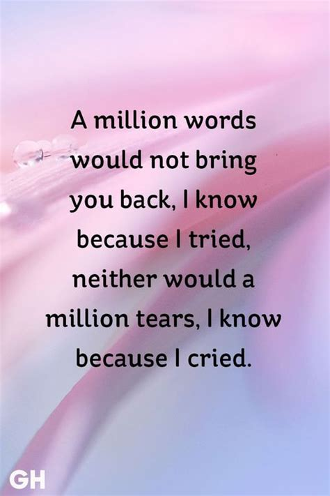 Words Of Sadness Quotes