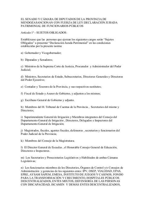 formulario de declaracion jurada patrimonial sucesiones formulario para declaracion patrimonial jurada 2012