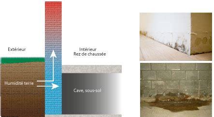 Traiter Un Mur Humide Interieur by Comment Traiter Un Mur Humide Great Mur Humide With