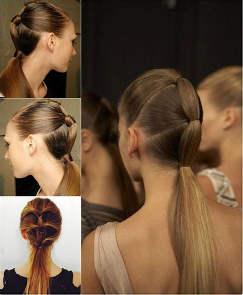sleek fall hairstyles with clip in extensions better 150 best images about winter hairstyles on pinterest