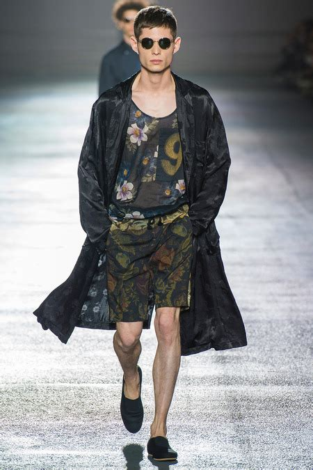 dries noten x s x summer 2014 i think youre swell