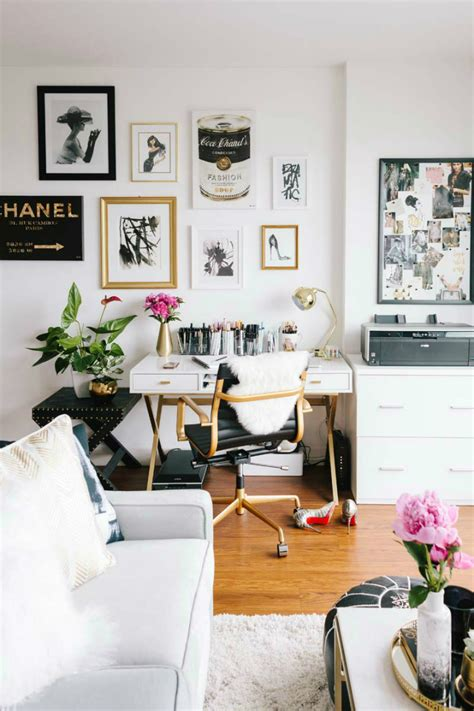 A Tiny San Francisco Apartment that is Every Girl's Dream