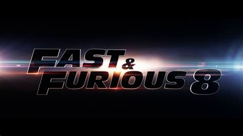 fast and furious 8 on youtube fast and furious 8 trailer preview youtube