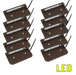 retaining wall light kit retaining wall lighting 10 lights