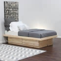 lit avec rangements 50 id 233 es canon pour votre int 233 rieur